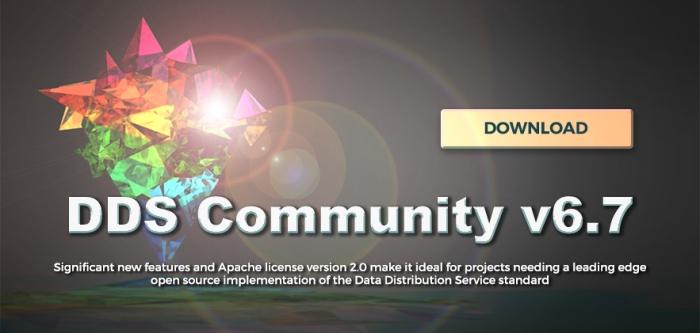 DDS Community v6.7 Mailer Poster