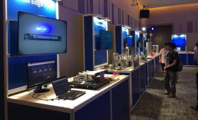 Intel Summit Taiwan 2