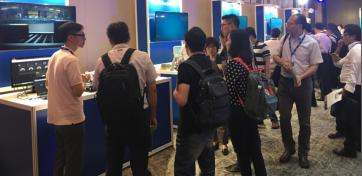 Intel Summit Taiwan 4