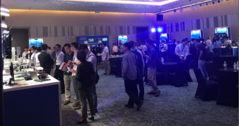 Intel Summit Taiwan 6